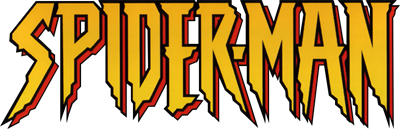 Spider-Man - Clear Logo