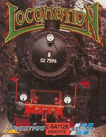 Locomotion (Kingsoft)