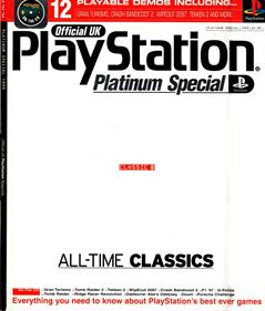 Official UK PlayStation Magazine: Platinum Special: Demo Disc