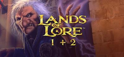 Lands of Lore: The Throne of Chaos - Fanart - Background