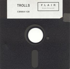 Trolls - Disc