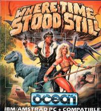 Where Time Stood Still