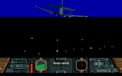 D-Day - Screenshot - Gameplay