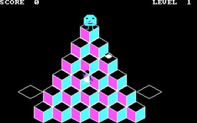 Pyramid Power - Screenshot - Gameplay