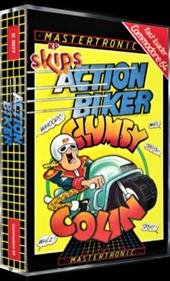 Action Biker - Box - 3D