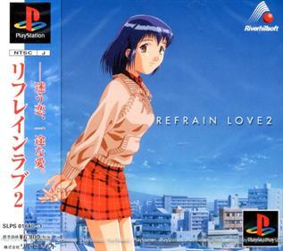 Refrain Love 2