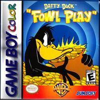 Daffy Duck: Fowl Play