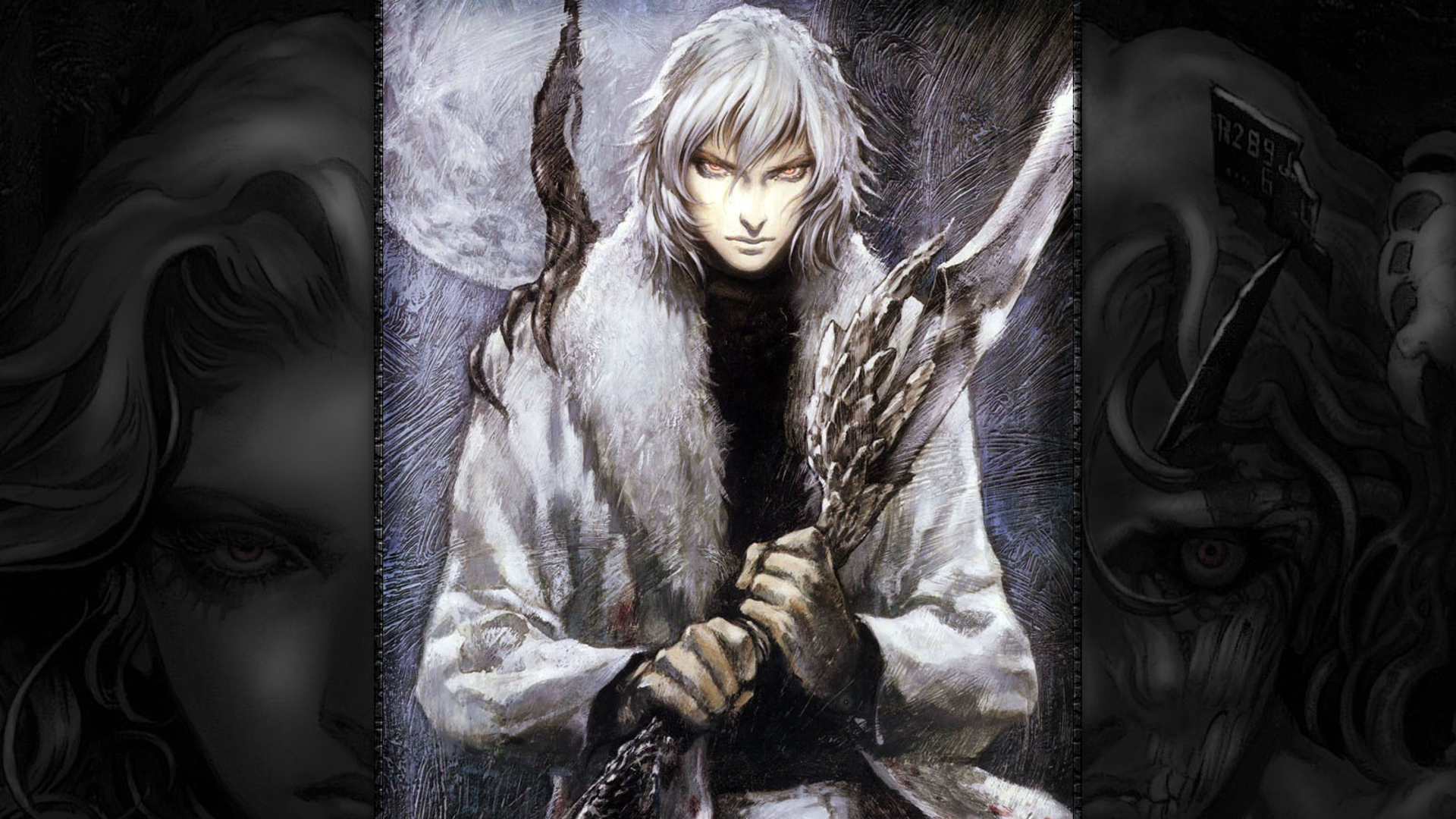 Castlevania Aria Of Sorrow Details Launchbox Games Database