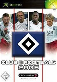 Club Football 2005: Hamburger SV