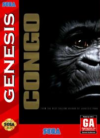 Congo: The Game