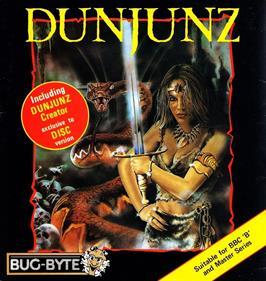 Dunjunz