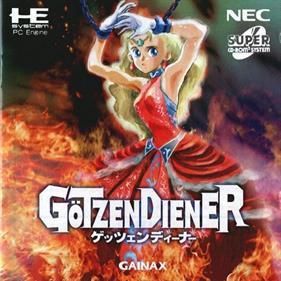 GoTzenDiener
