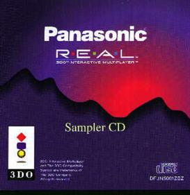 Panasonic Sampler CD