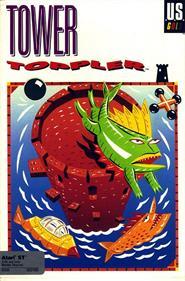 Tower Toppler