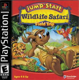 JumpStart Wildlife Safari: Field Trip
