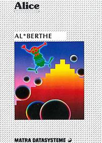 Al * Berthe