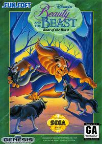 Beauty and the Beast: Roar of the Beast