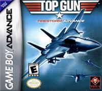 Top Gun: Firestorm Advance