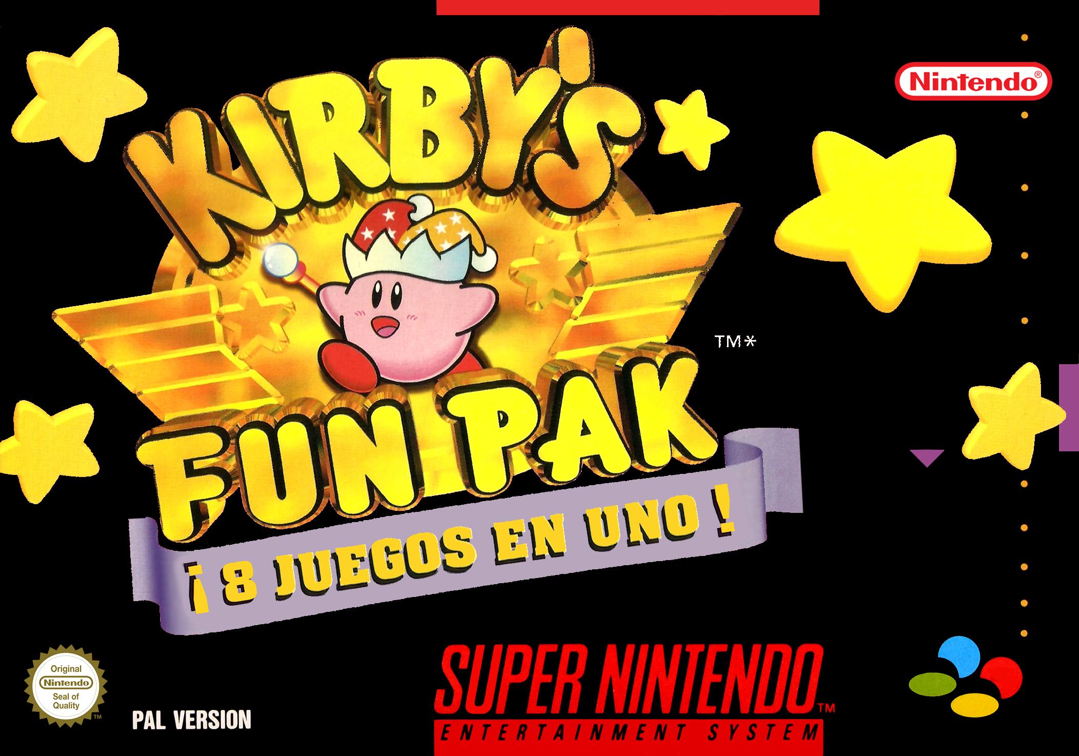 Kirby Super Star - IGN.com |Kirby Super Star Box