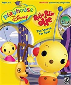 Playhouse Disney's Rolie Polie Olie: The Search For Spot