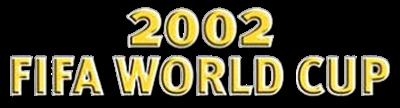 2002 FIFA World Cup - Clear Logo