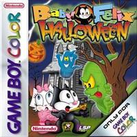 Baby Felix: Halloween