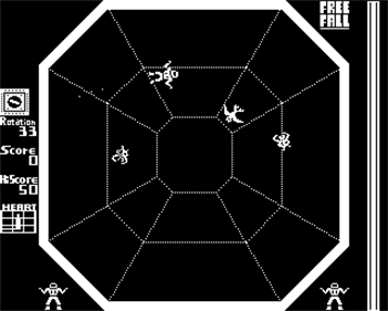 Free Fall  - Screenshot - Gameplay