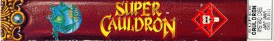 Super Cauldron - Banner