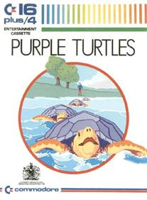Purple Turtles