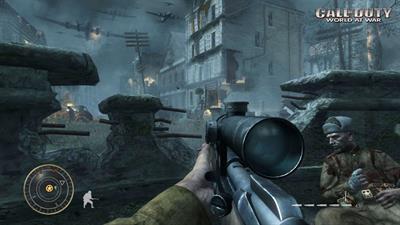 Call of Duty: World at War - Screenshot - Gameplay