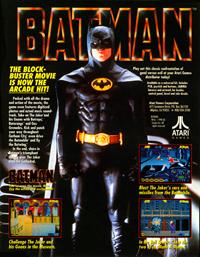 Batman (Atari)