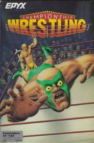 Championship Wrestling
