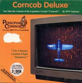 Corncob Deluxe