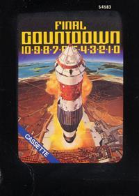 Final Countdown