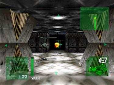 Kileak: The DNA Imperative - Screenshot - Gameplay