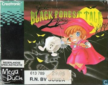 Black Forest Tale