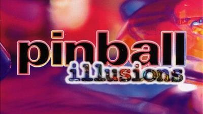 Pinball Illusions - Fanart - Background