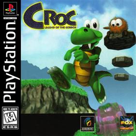 Croc: Legend of The Gobbos