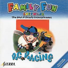 Family Fun: RC Racing