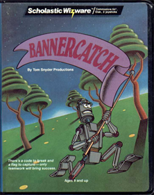 Bannercatch