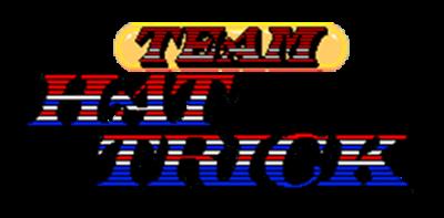 Team Hat Trick - Clear Logo