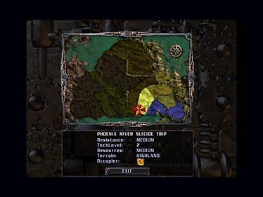 KKND2: Krossfire - Screenshot - Gameplay