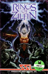 Rings of Zilfin