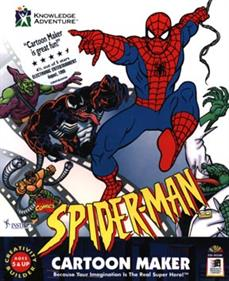 Spider-Man Cartoon Maker