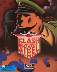 Clash of Steel: World War II, Europe 1939-45