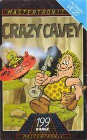 Crazy Cavey