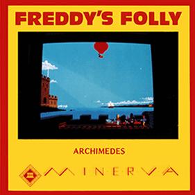 Freddy's Folly
