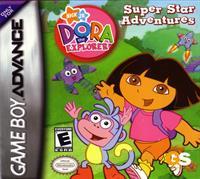 Dora the Explorer: Super Star Adventures