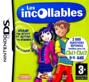 Les Incollables CM1 - CM2