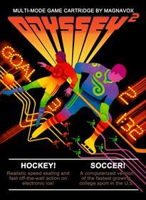 Hockey / Soccer